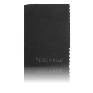 Music Nomad SUEDE-POLISH-CLOTH Polishing Cloth - Suede Super Soft / Edgeless