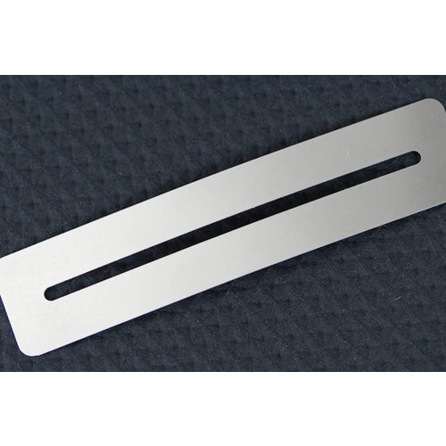 Music Nomad GRIP-GUARDS Fretboard Guards - Set of 3 for Small/Med/Jumbo Fret Slots