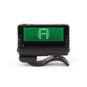 D'Addario PW-CT-10 Clip-On Headstock Tuner