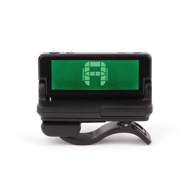 PW-CT-10 Clip-On Headstock Tuner