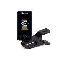 PW-CT-17BK Eclipse Clip-On Headstock Tuner - Black