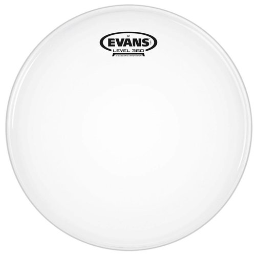"Evans 10"" Coated Head Genera G1"
