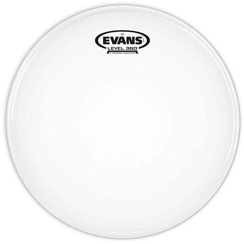"Evans B12G1 - 12"" Coated Head Genera G1"