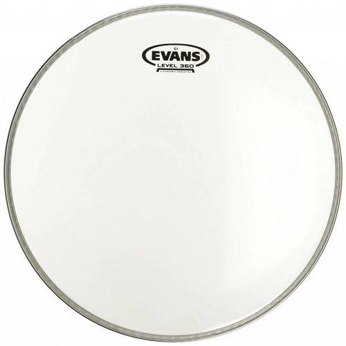 "Evans 12"" Genera G1 Clear"