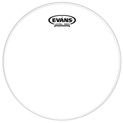 "Evans TT14G1 - 14"" Drum Head G1 Clear"
