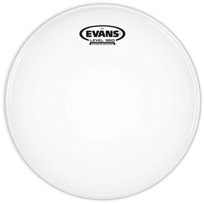 """Evans 14"""" Drum Head G1 Coated"""