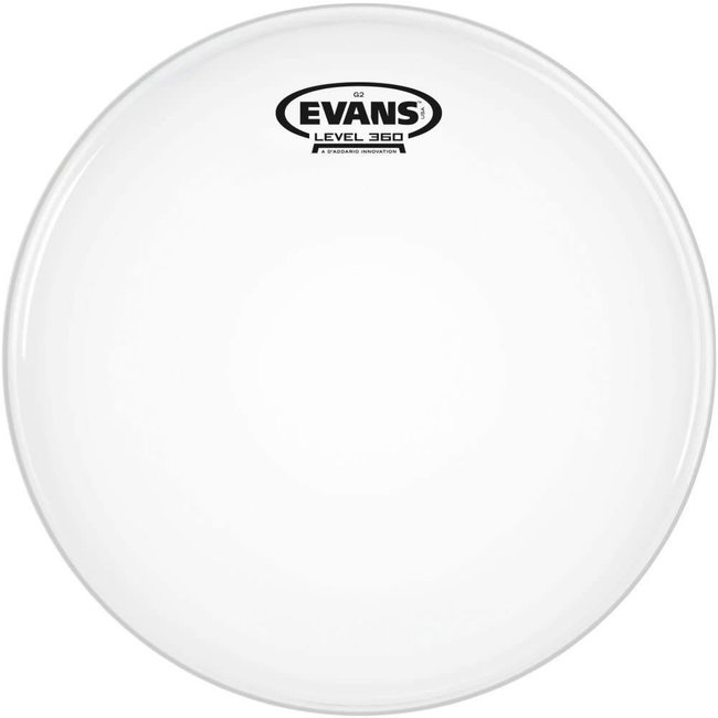"""Evans 14"""" Drum Head G2 Coated"""