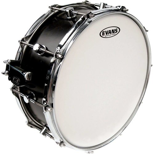 "Evans 14"" Drum Head G2 Coated"