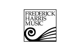 Frederik Harris