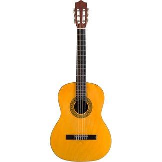 VP Challenge CH-C30 US 4/4 Linden Classical Guitar Natural