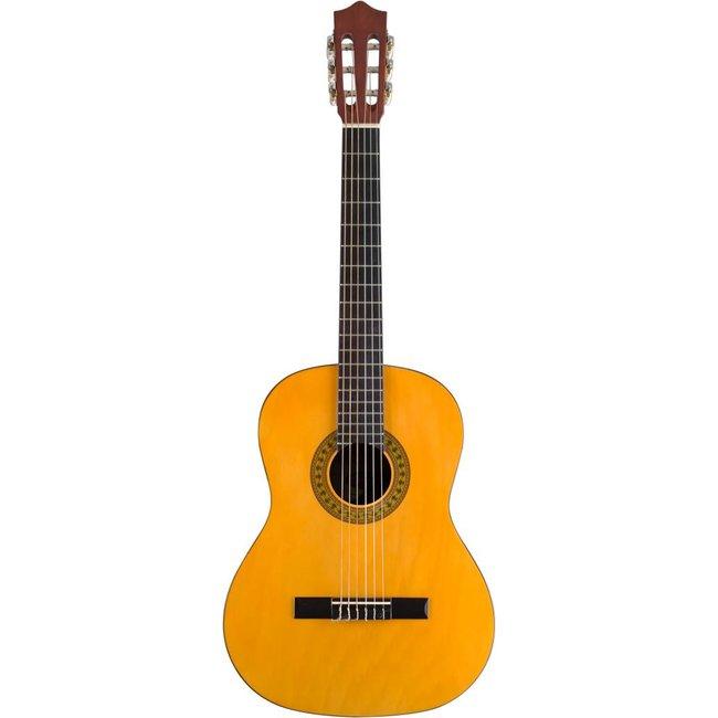 VP Challenge 4/4 Linden Classical Guitar Natural