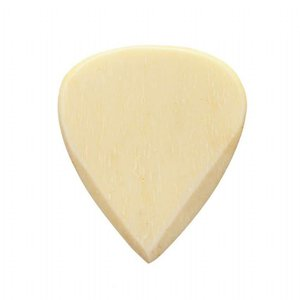 Timber Tones JAZ-BUB Jazz Tones Buffalo Bone Guitar Pick