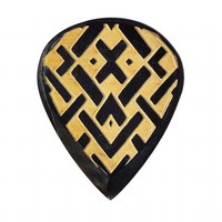 TRIB-CEL Tribal Tones Celtic Guitar Pick