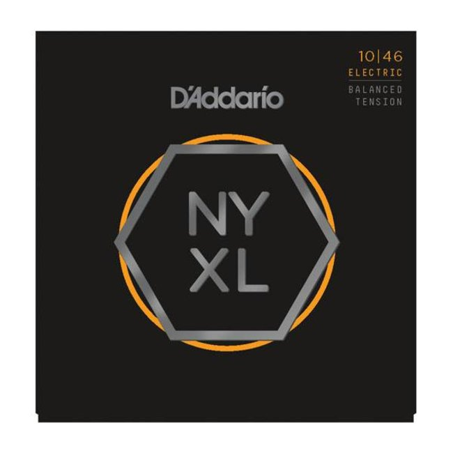 NYXL Nickel Wound Balanced Tension 10-46