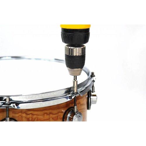 Evans Drum Key Drill Bit Key