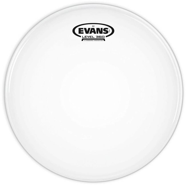 "Evans 16"" Coated Head Genera G1"