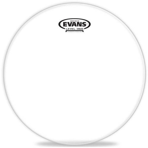 "Evans 14"" Hazy 200 Snare Bottom Head"