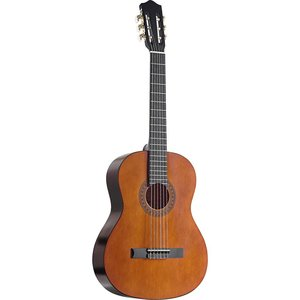 Stagg 4/4 Spruce Classical Guitar Natural