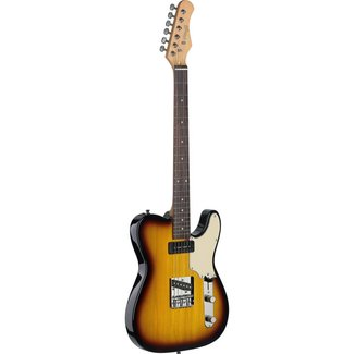 """Stagg Vintage """"T"""" Series Custom electric guitar"""
