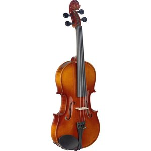 Stagg 3/4 sized maple violin