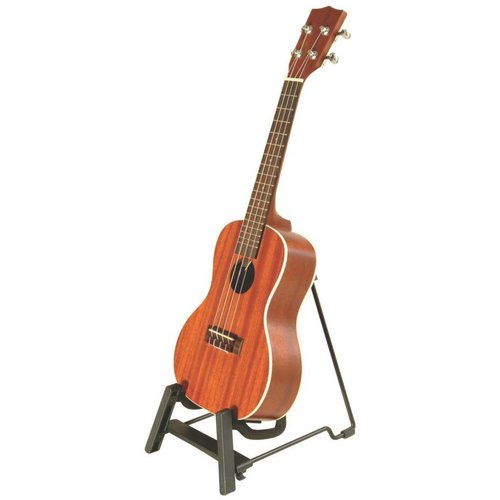 On-Stage Stands Folding Small Instrument Stand for Uke/Violin/Mandolin