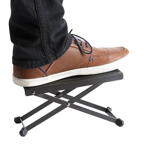 On-Stage Stands Foot Stool