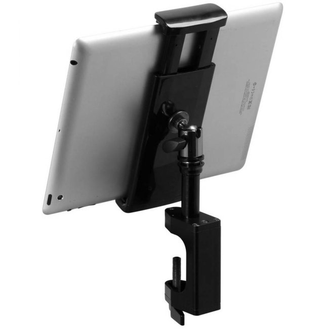 On-Stage Stands 3 pc Grip-On Universal Mount w/ Table Clamp