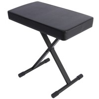 KT7800+ X-Style Bench -3in Cushion -360lbs
