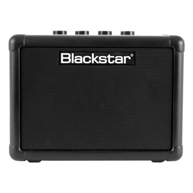 Blackstar 3 Watt Battery Powered Guitar Amp