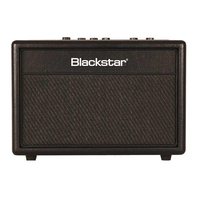 Blackstar Blackstar IDCOREBEAMCR Cream Colored Bass Electric Acoustic Music Bluetooth Amp