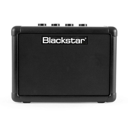 Blackstar Blackstar FLY3PAK Amp, Stereo Cab & PSU Bundle
