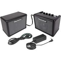 FLY3BASSPAK Bass Stereo Pack