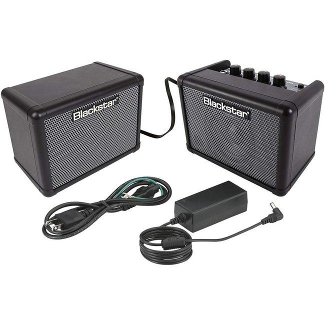 Blackstar FLY3BASSPAK Bass Stereo Pack