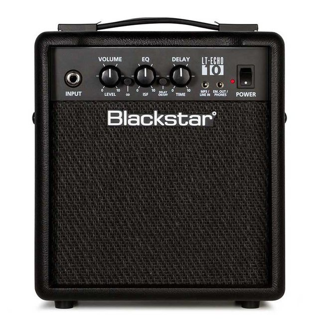 Blackstar Blackstar LTECHO10 10W Guitar Amp