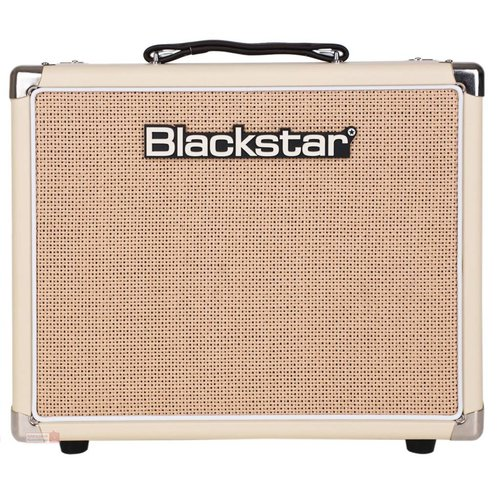 Blackstar HT5RBLONDE 5 Watt Combo Limited Blonde with reverb