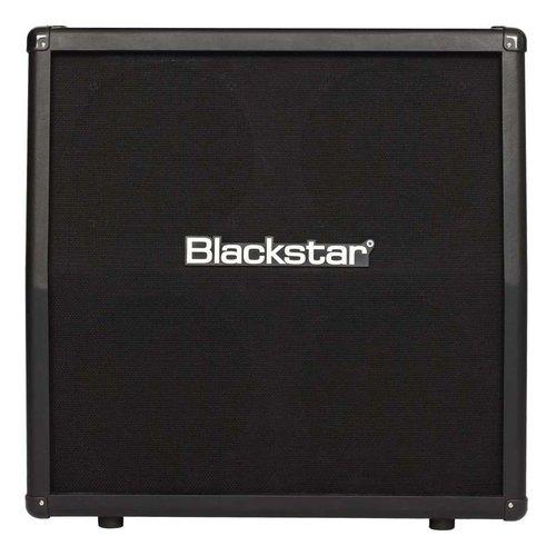 Blackstar Blackstar ID412A 4X12 Angled Cab