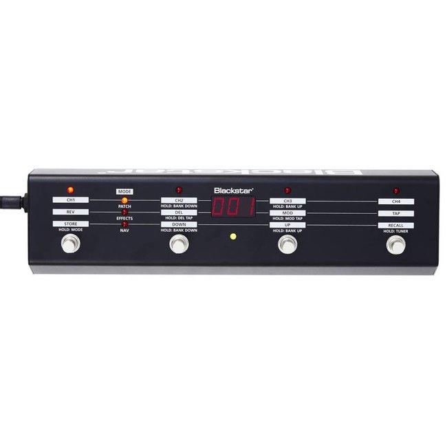 Blackstar Multi Function 3 Mode Foot Controller