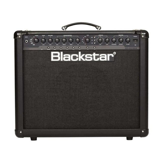 Blackstar Blackstary ID60TVP 60 Watt Programmable 1x12 combo amp with Effects