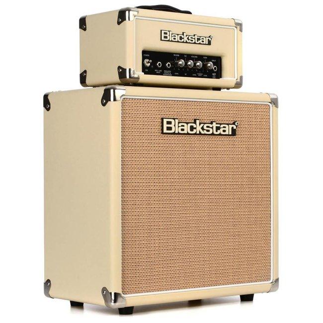 Blackstar Blackstar HT1RHPACKBLD 1 Watt Head & Cab Package