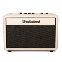IDCOREBEAMCR Cream Colored Bass Electric Acoustic Music Bluetooth Amp