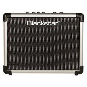 Blackstar IDCORE10SLV Silver 10 Watt Digital Stereo Combo
