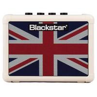 FLY3UJ Union Jack Front 3 Watt Battery Powered Guitar Amp