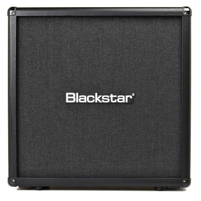 Blackstar Blackstar ID412B 4X12 Straight Cab