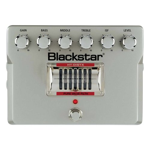 Blackstar HTDX1 Tube Ultra-High Gain Distortion Pedal