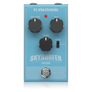 TC Electronic TC-SKYSURFERREVERB Skysurfer Reverb