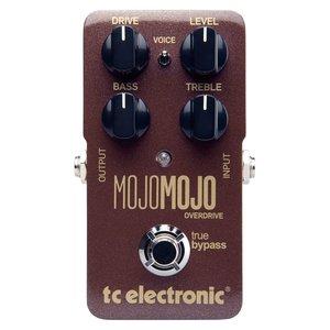 TC Electronic TC-MOJOMOJOOVERD MojoMojo Overdrive