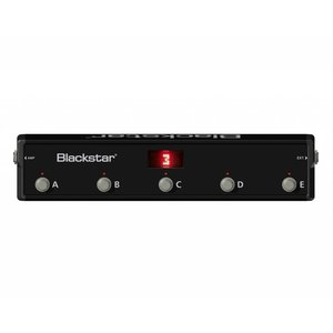 Blackstar Blackstar FS-12 Footswitch for ID:CORE High Power and Unity Bass Series