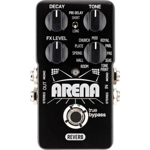 TC Electronic TC-ARENA-REVERB Arena-Reverb