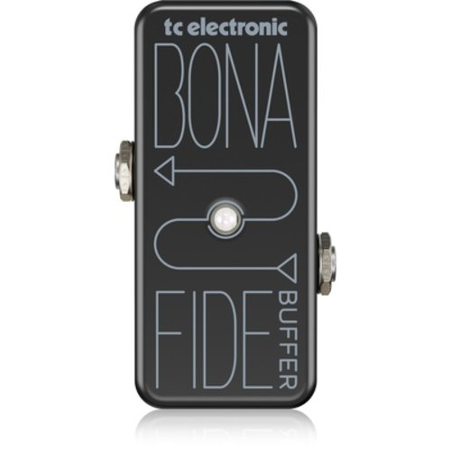 TC Electronic TC-BONAFIDE BUFFER Bonafide Buffer