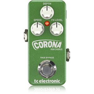 TC Electronic TC-CORONAMINI Corona Mini Chorus